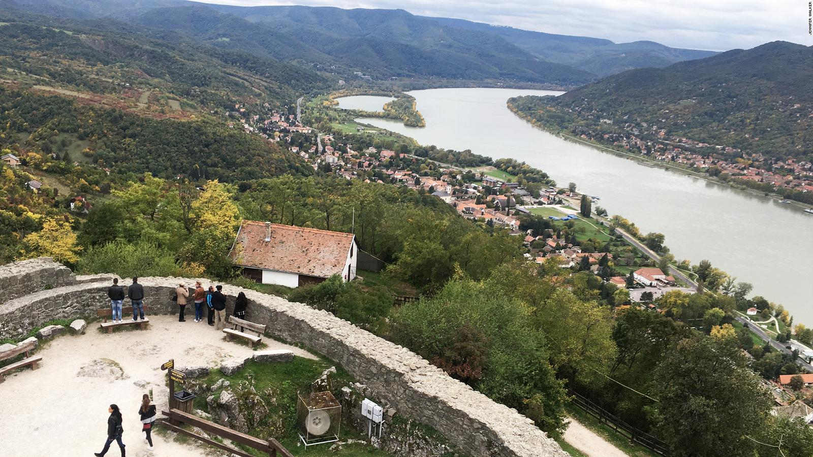 day trips from budapest: 5 other places to go in hungary