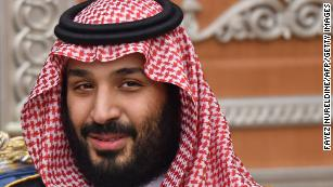 Mohammed bin Salman is on a make or break mission