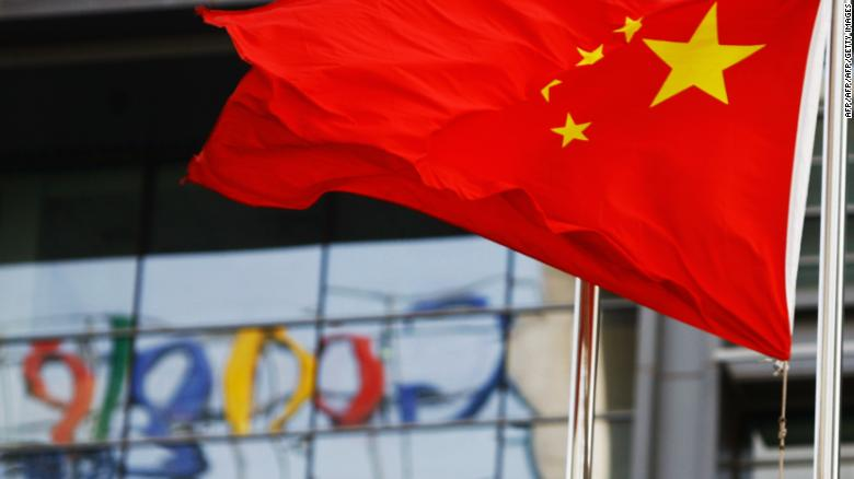 Reports: Google planning censored search engine in China