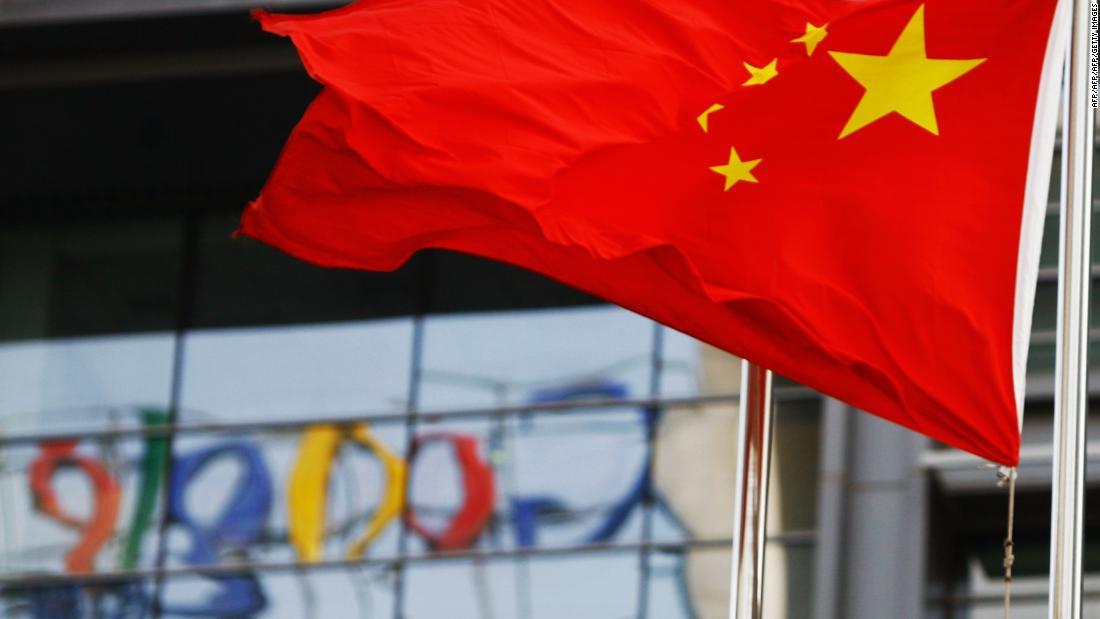 A software developer just became the latest victim of China's VPN crackdown