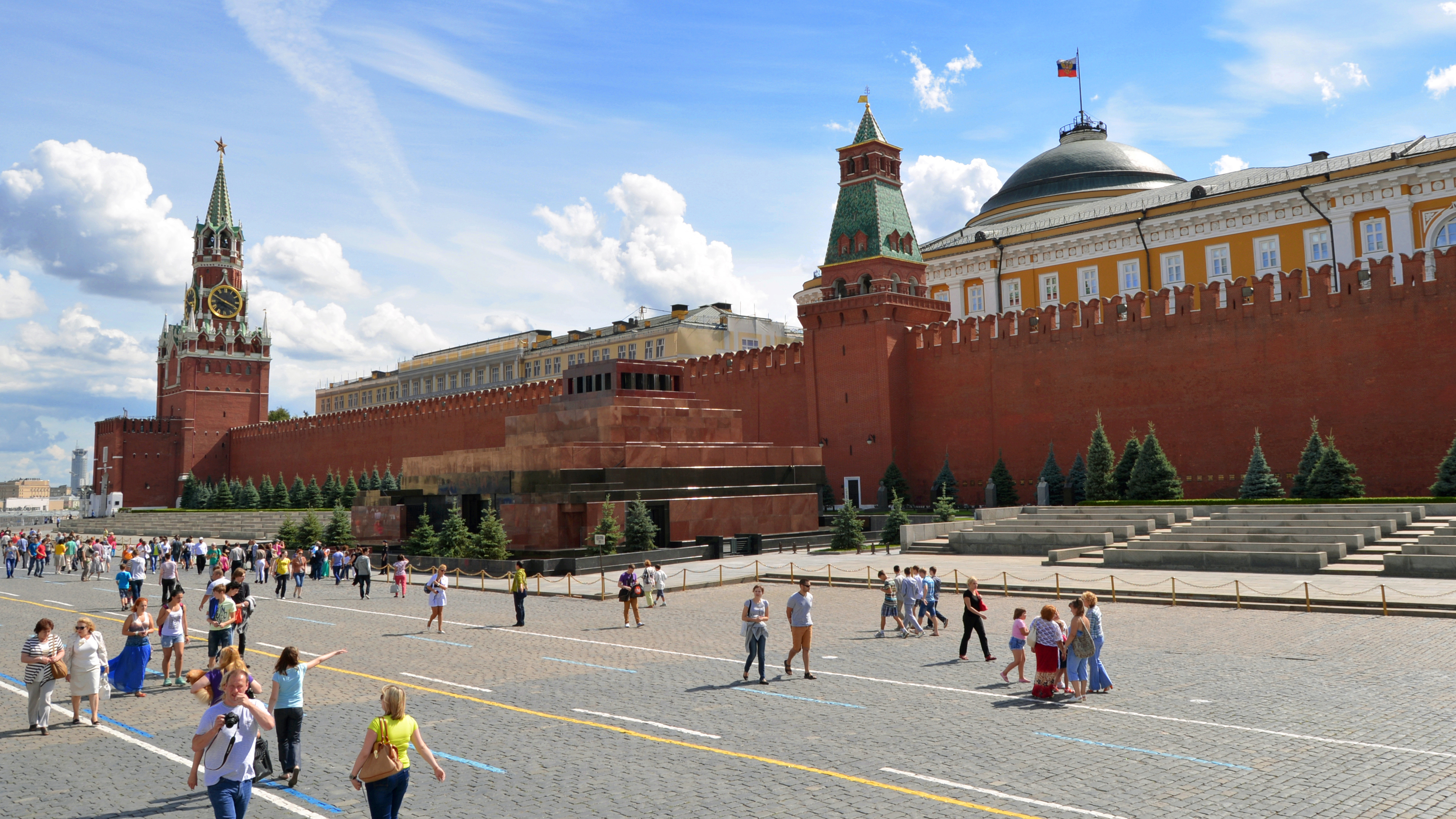 Sights of the city of Vladimir: description and photos 38