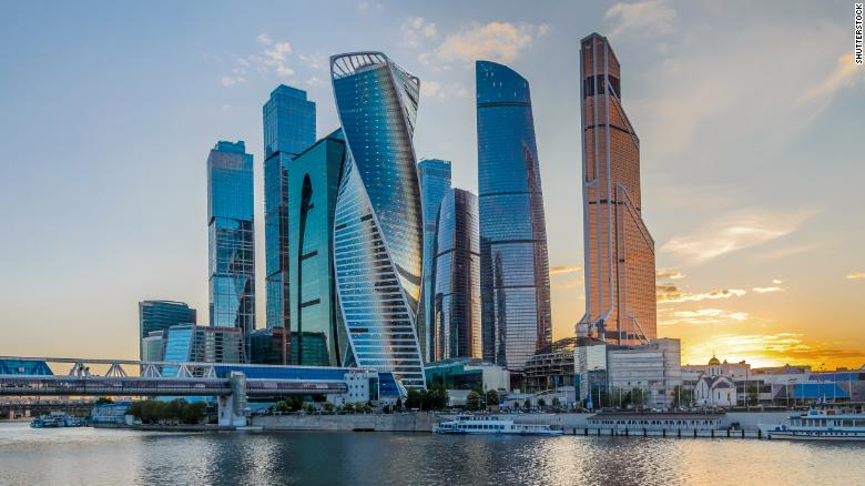 top moscow attractions what you can t miss cnn travel