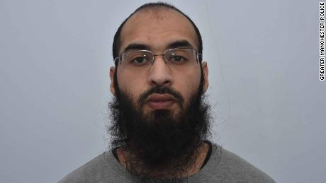 A man from Lancashire who encouraged Islamic extremists to wage jihad in the West, including targeting Prince George and injecting poison in to supermarket ice-cream, has been convicted today (31 May).