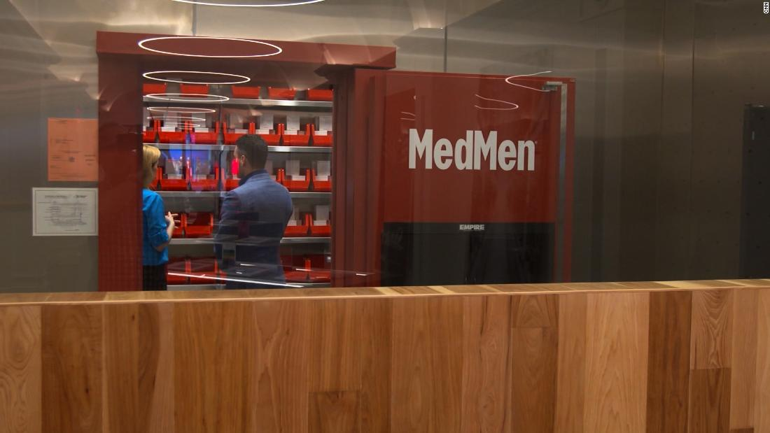 MedMen expands its cannabis retail empire to Florida