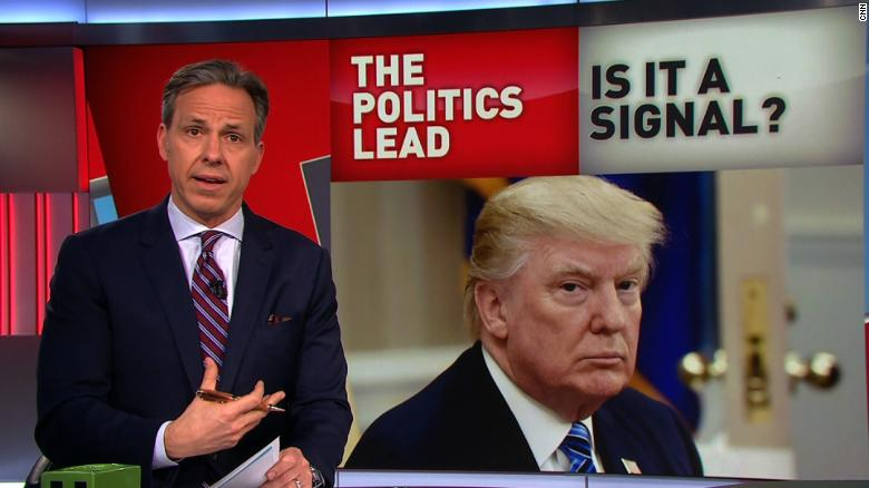 Tapper: Trump pardons like Oprah gives away cars