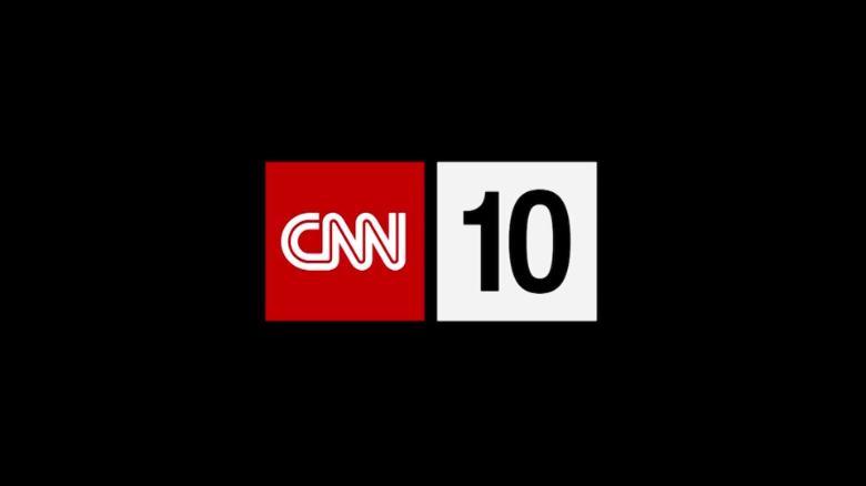 CNN 10 - June 1, 2018 - CNN on