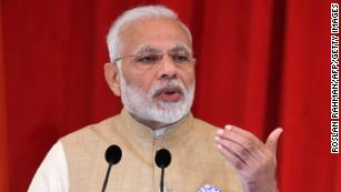 Why being seen as tough on Pakistan helps India#39;s Modi