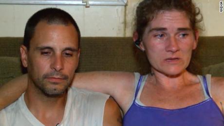 Parents give son pot for seizures, lose custody