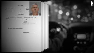 Uber driver investigation: Convicted felons found driving