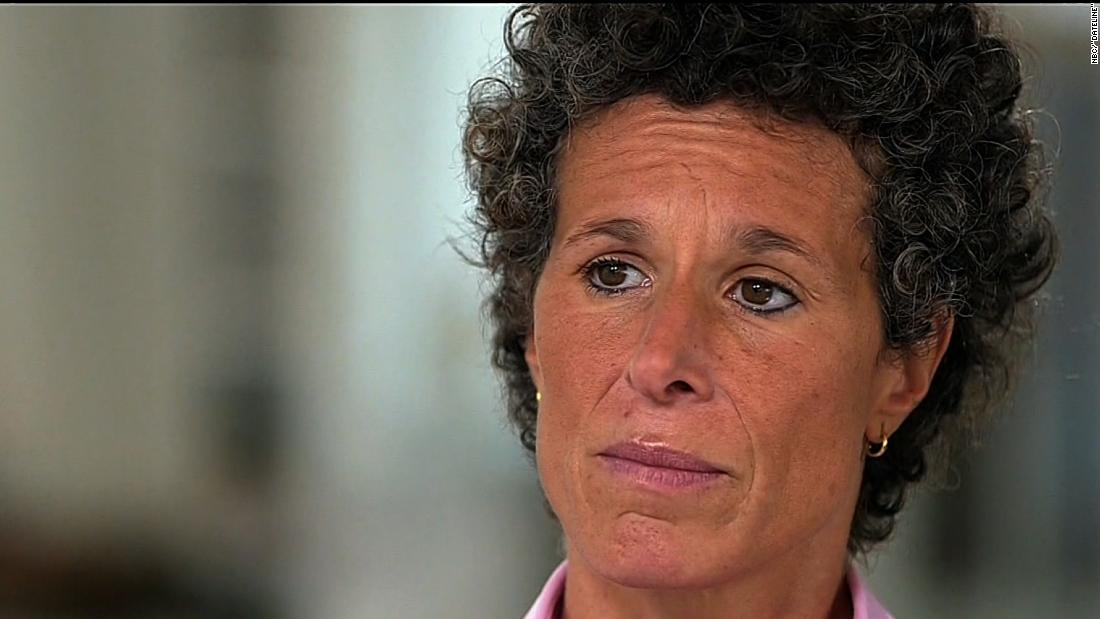 Andrea Constand's full victim impact statement about Bill Cosby's assault