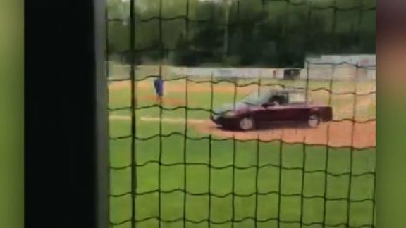 Maine driver Little League