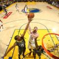 NBA Finals 25 RESTRICTED