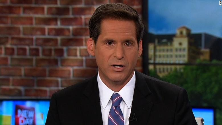 Image result for images of cnn new day john berman