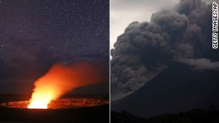 Why Guatemala's eruption is so much deadlier than Hawaii's