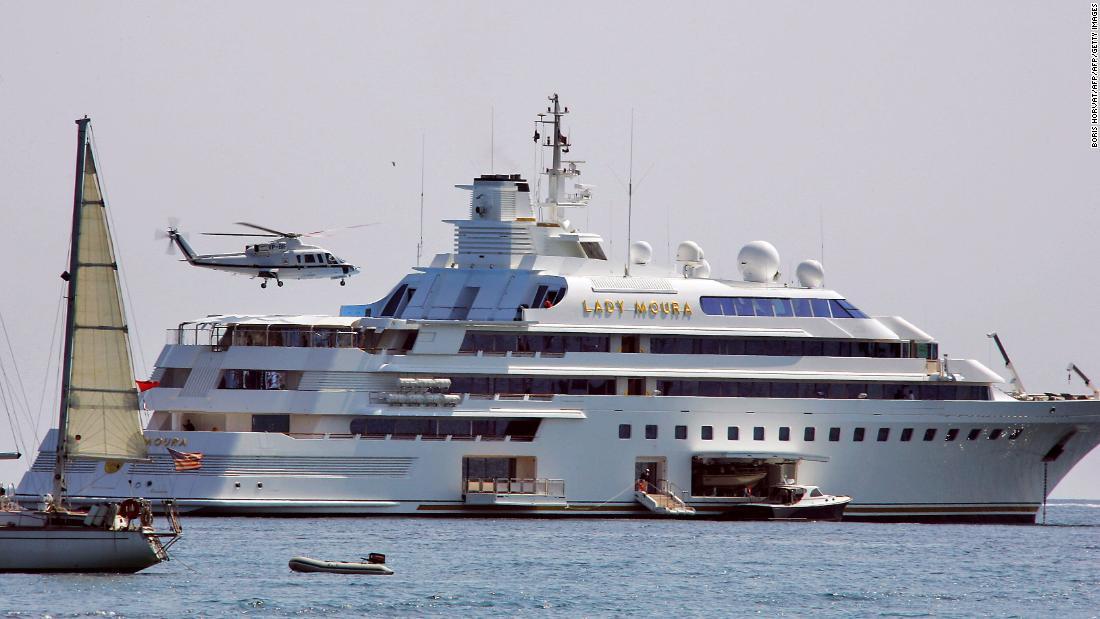 Confessions Of A Superyacht Stewardess Cnn