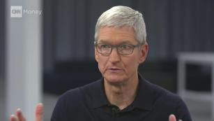Tim Cook: Congress needs to fix DACA