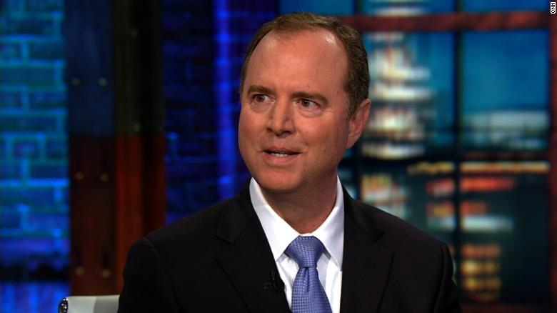 Schiff: Manafort seems willing to try anything