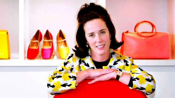 Kate Brosnahan Spade, who created an iconic, accessible handbag line that bridged Main Street and high-end fashion, hanged herself in an apparent suicide June 5, according to New York Police Department sources. She was 55. Her company has retail shops and outlet stores all over the world.
