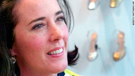 celebrities pay tribute to kate spade