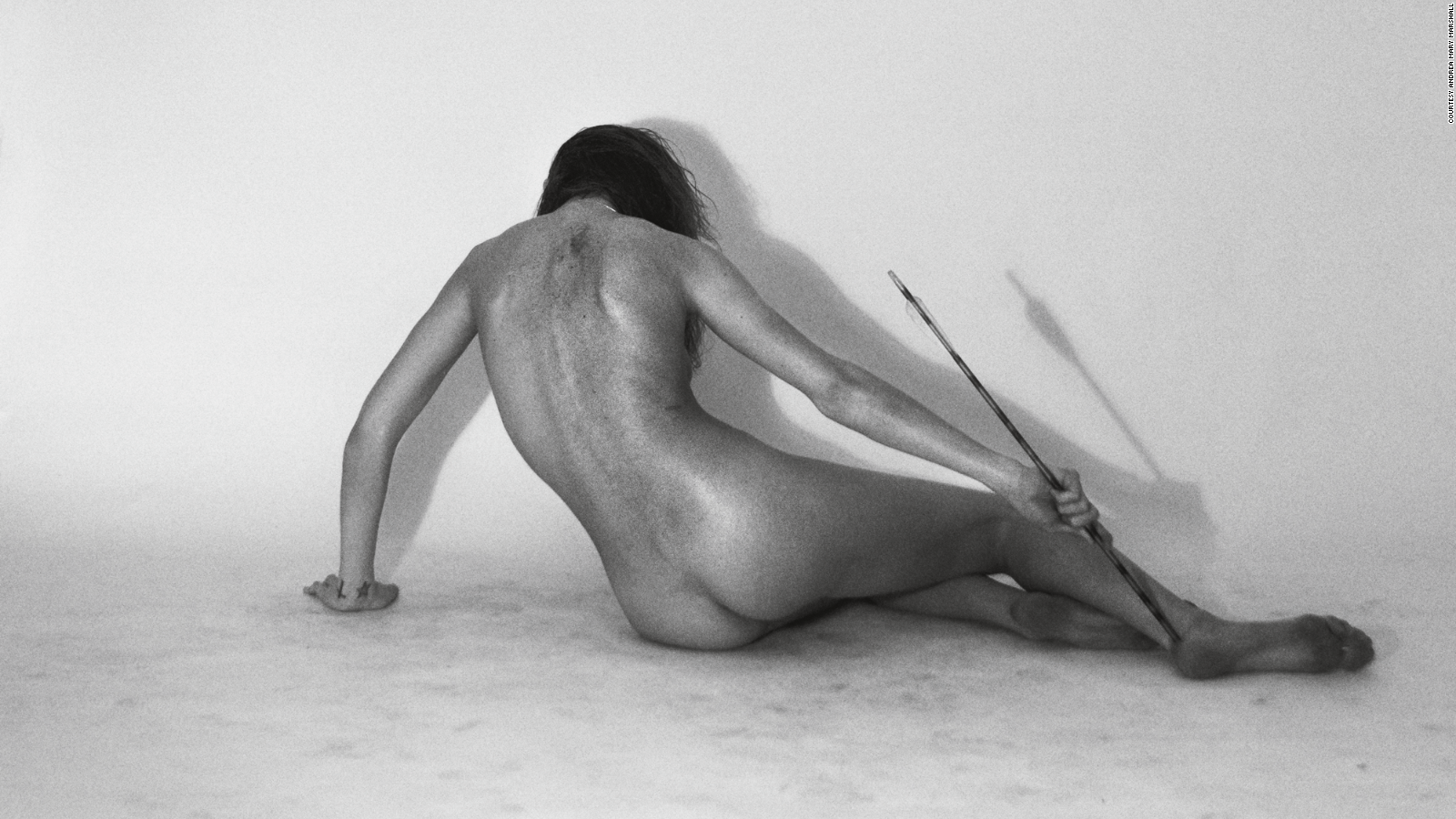 Andrea C Nude Pics how greek and roman mythology inspires great artists - cnn style