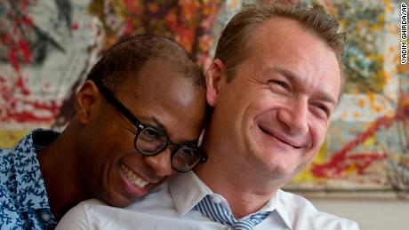 EU's top court hands major win to same-sex couples
