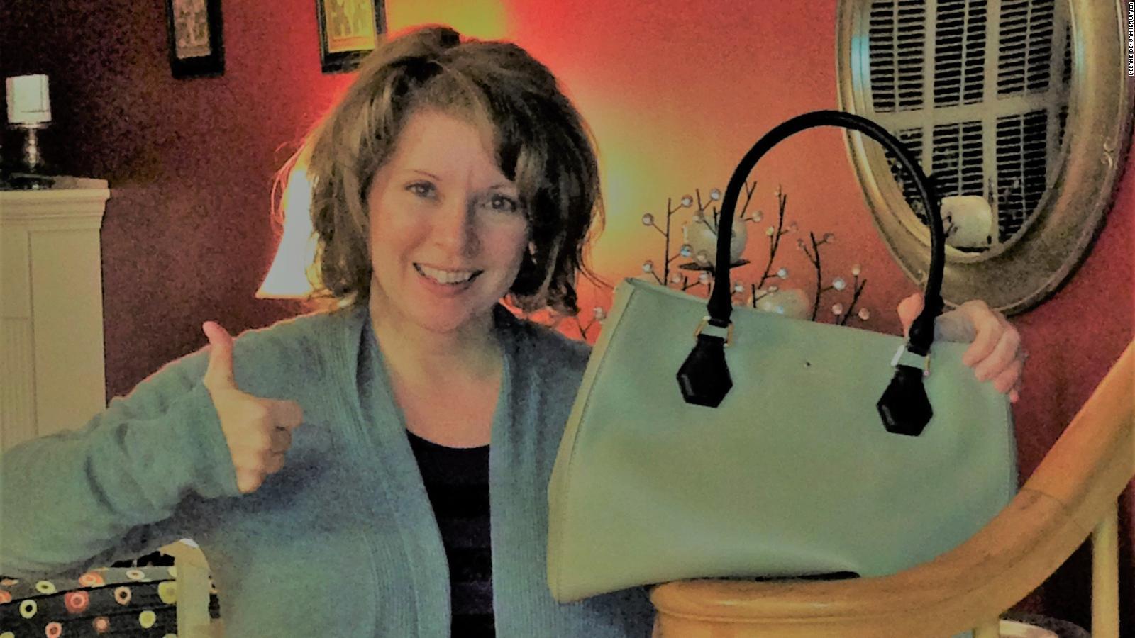 Women Recount Why Their Kate Spade Purse Was More Than A Handbag Cnn Style