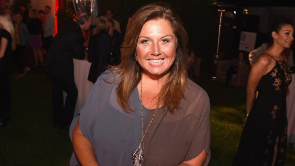 "Reality star Abby Lee Miller was reportedly diagnosed with non-Hodgkin's lymphoma in May. In June she wrote on Instagram ""There's nothing I enjoy more than swimming and a good tan. Instead, I start round 3 of chemo......... another battle that I must win!!"""