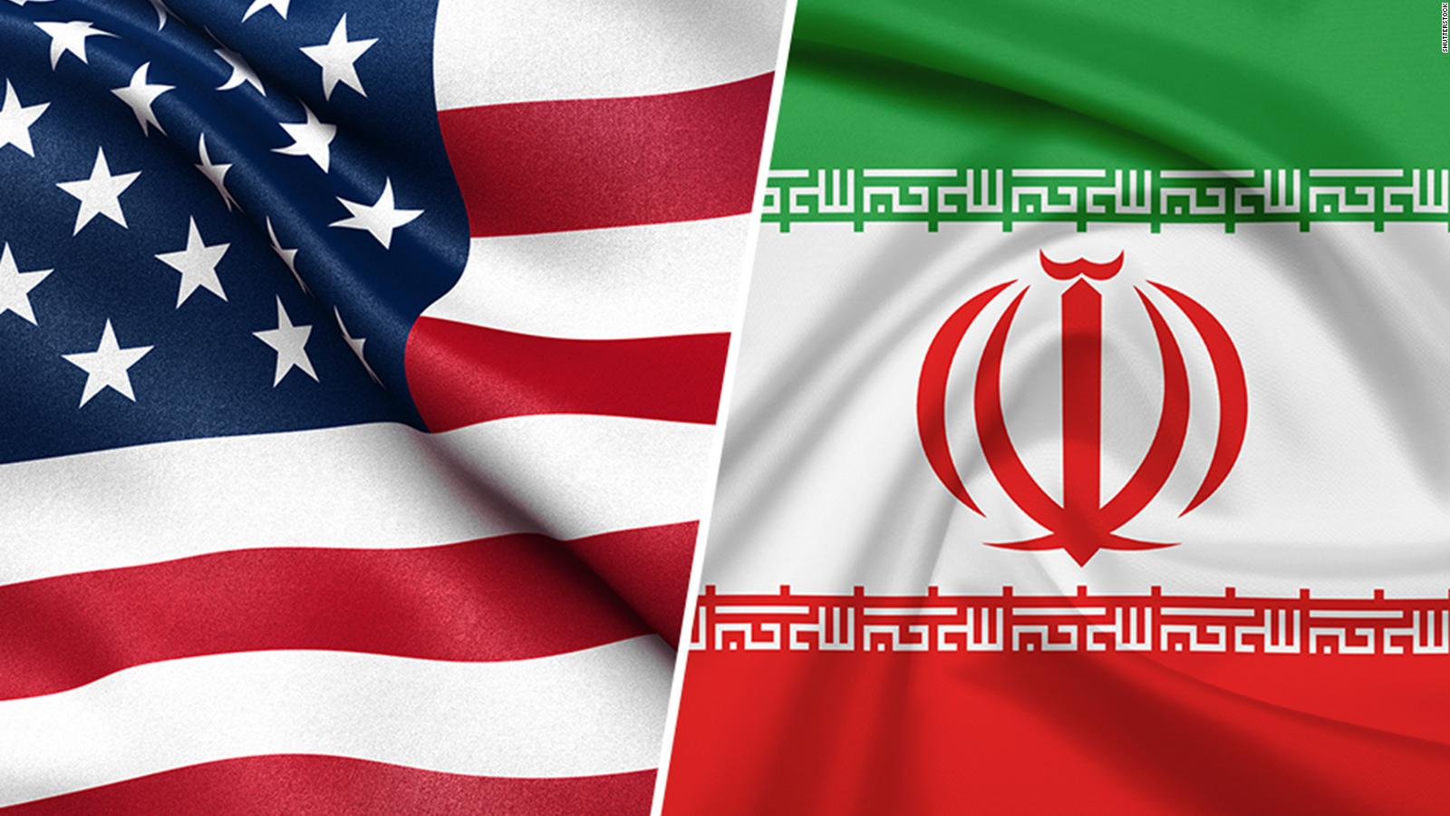 Us War With Iran Could Look Like