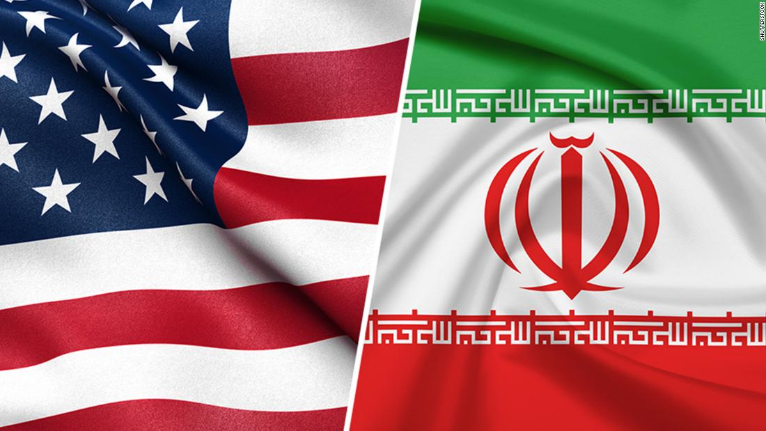 US State Department warns Iran after 'threats' against US citizen
