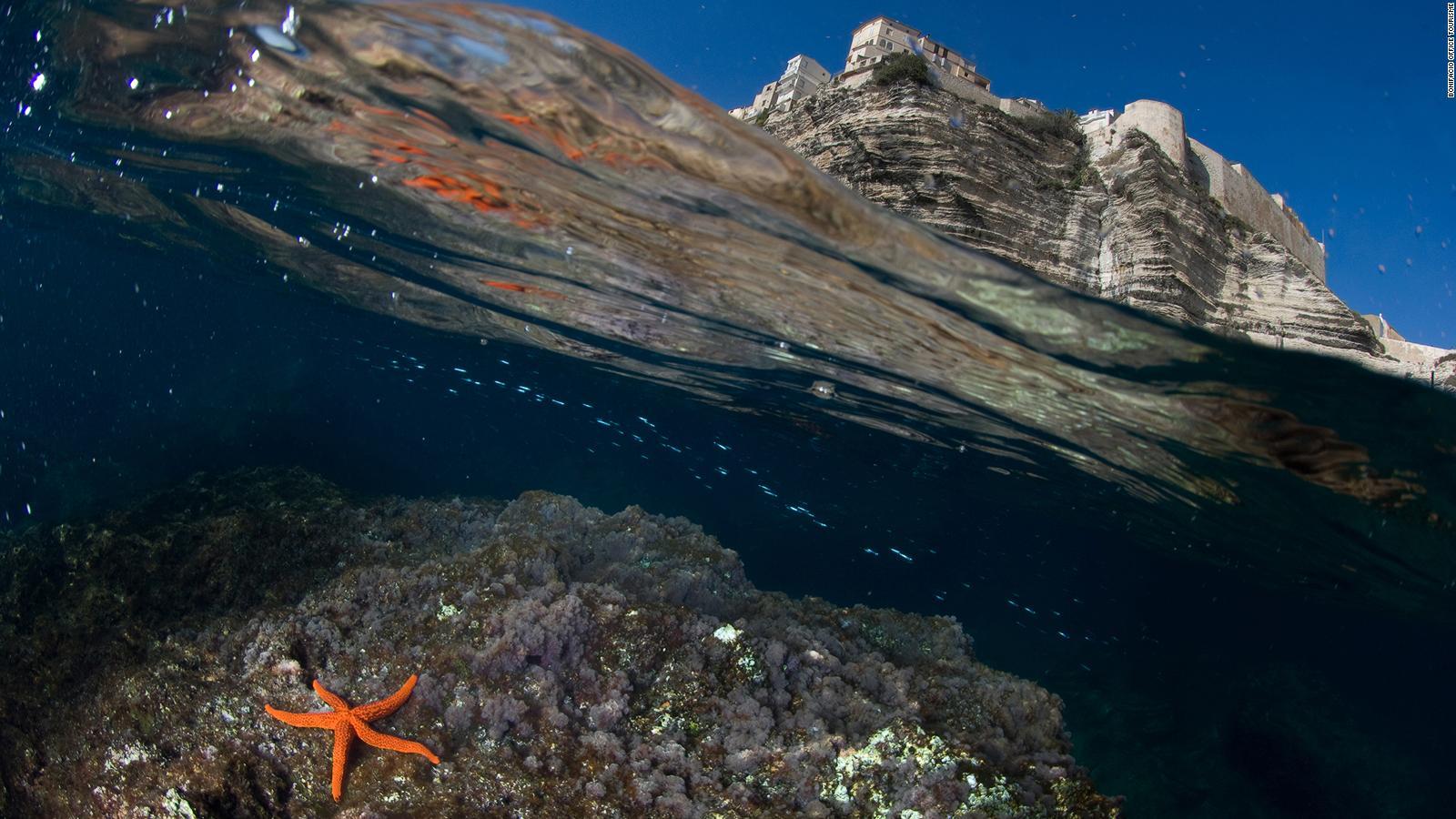 Bonifacio Why This City Of Cliffs Is Frances Best Kept Secret Cnn Travel