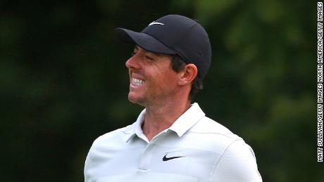 How well does Rory McIlroy know his career?