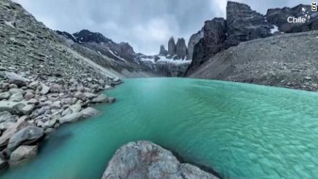 Ahora Puedes Visitar Chile Gratis Virtualmente Cnn Video
