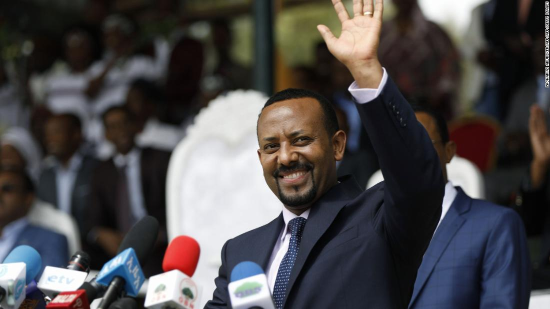 Can Ethiopia's new prime minister keep it up after two stellar months?