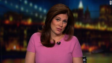 erin burnett monologue