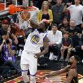 NBA Finals 36 RESTRICTED