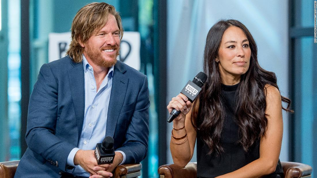 Chip And Joanna Gaines 39 S Company Magnolia Homes Fined