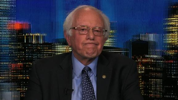09:00 PM - Burlington, VT Sen. Bernie Sanders (I) Vermont  TOPIC: News of day Interview Type: Live https://cnnguestbook.turner.com/guest/viewguest.aspx?contactid=374856 CNN Cuomo Prime Time