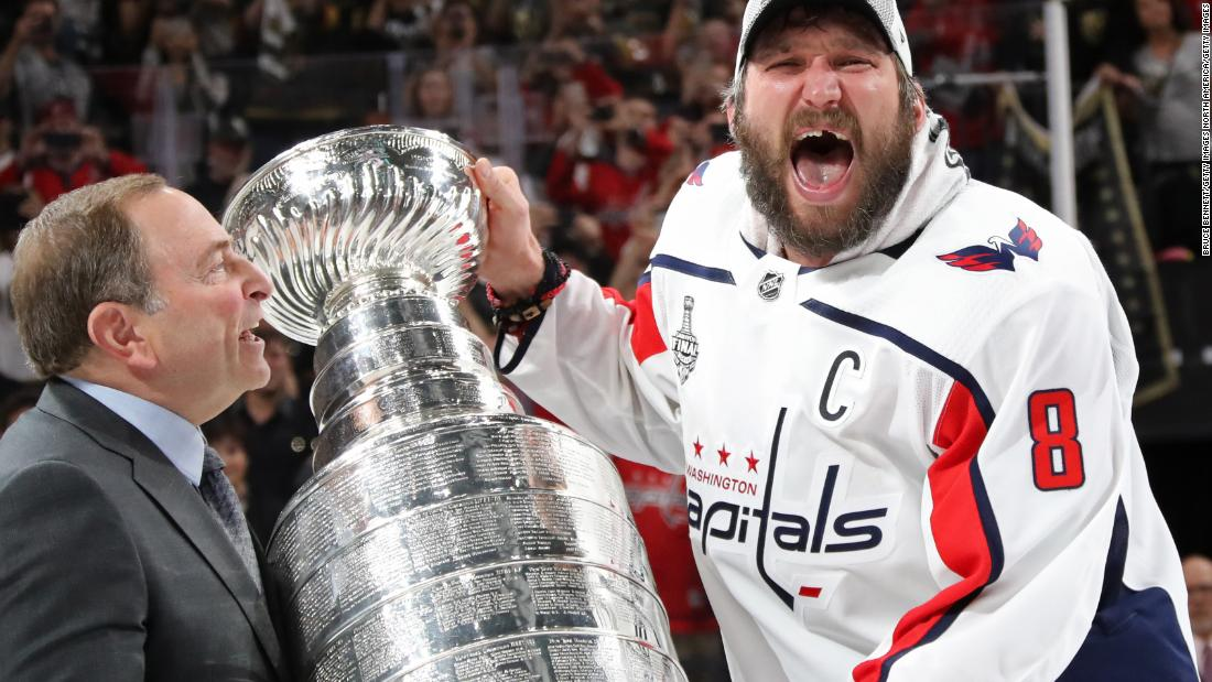 Government employees encouraged to attends Capitals parade ...