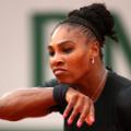 Serena Williams French Open loss Maria Sharapova