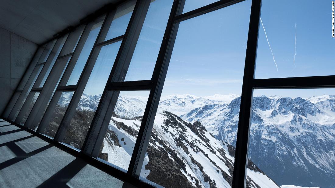 James Bond museum opens atop Austrian mountain
