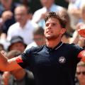 Dominic Thiem French Open semifinal Roland Garros Paris
