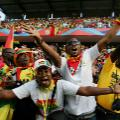 biggest world cup upsets Ghana vs. Czech Republic fans