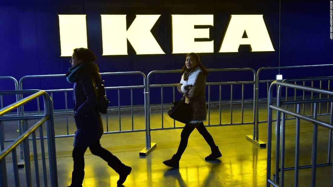 Ikea was shut out of this country. Not anymore.