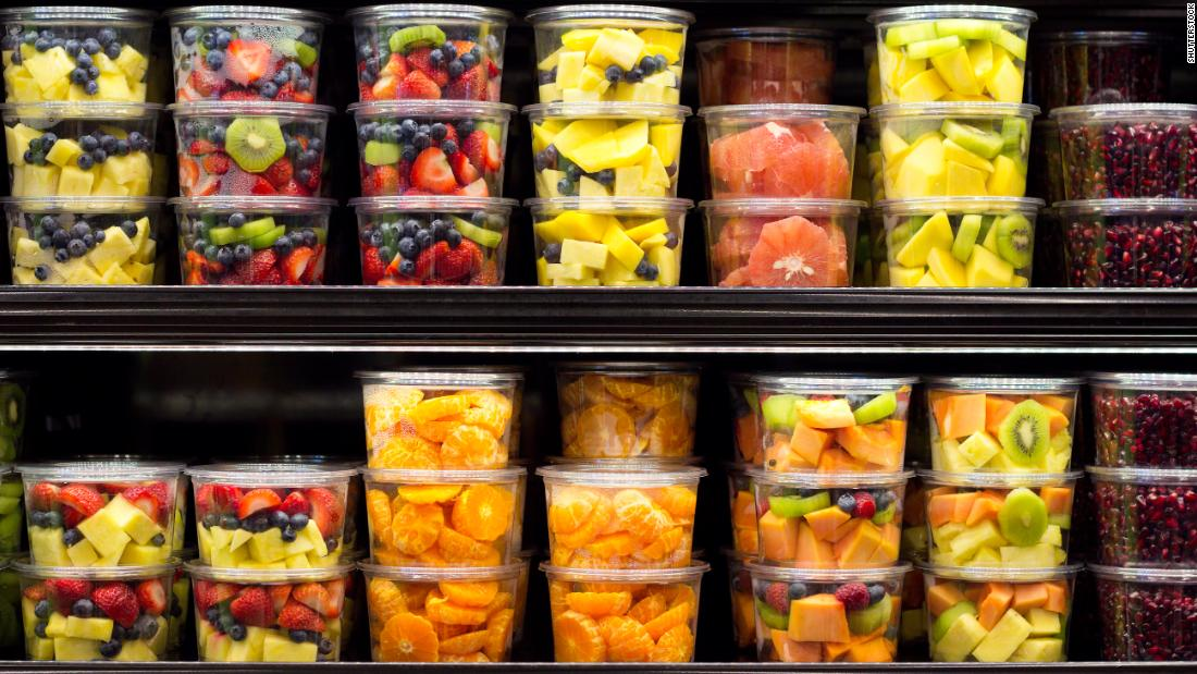 Outbreaks: These foods might make you sick - CNN