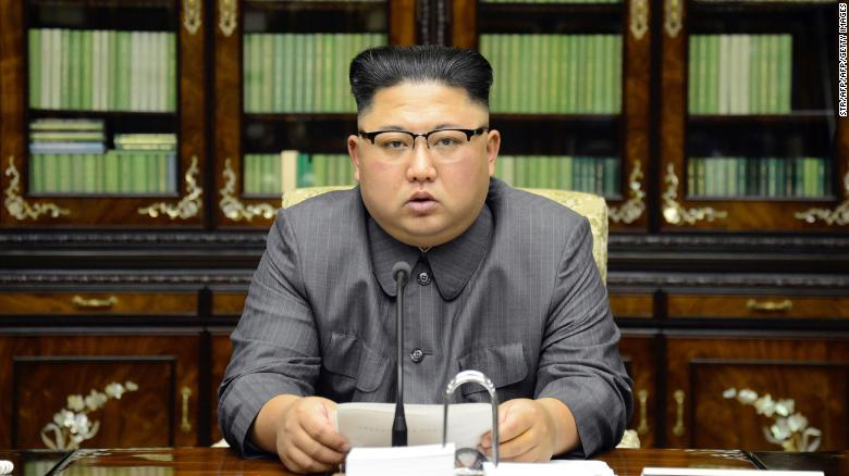 Just Watched Why Kim Jong Un