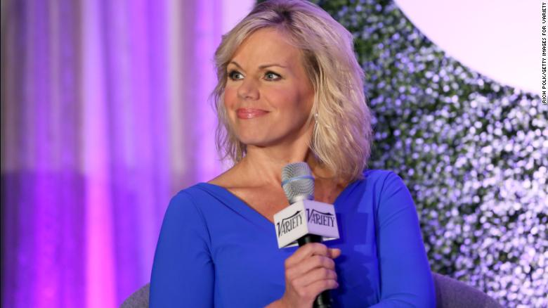Gretchen Carlson, the current Chairwoman of the Miss America Organization Board of Trustees.