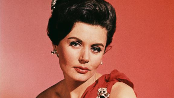 "Actress Eunice Gayson, the first ""Bond girl"" in the James Bond movies, died June 8, according to her Twitter page. She was 90. Gayson played Sylvia Trench in ""Dr. No"" and ""From Russia With Love."""