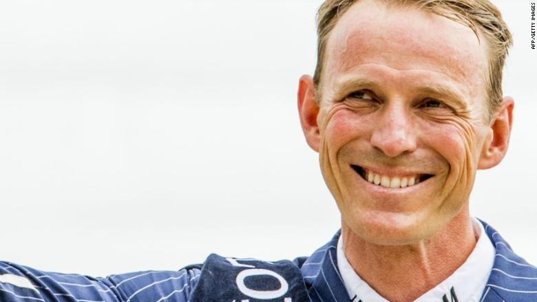 Peder Fredricson of Sweden came out on top in the Cannes round of the Longines Global Champions Tour.