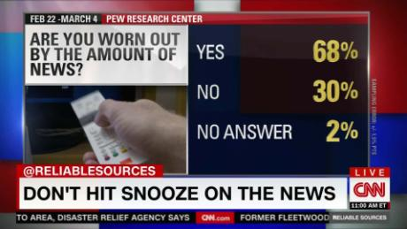 Don't hit snooze on the news, Stelter says_00002002.jpg
