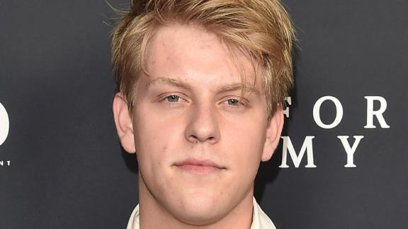 "Actor Jackson Odell, 20, was found unresponsive at a home in Tarzana, California on June 8, the LA County Medical Examiner's Office said. An autopsy had not been performed, the office said. Odell played Ari Caldwell on the TV sitcom ""The Goldbergs."""